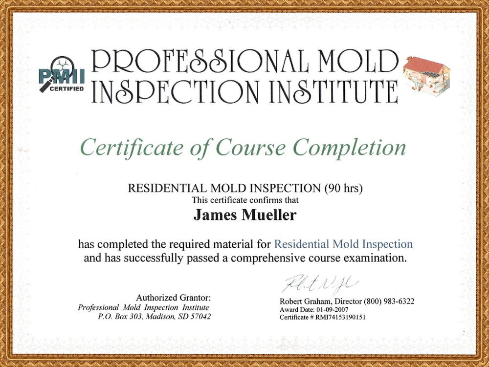 MOLD_Residental