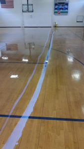 gym floor after2