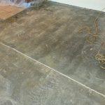 step1.3 glue removal