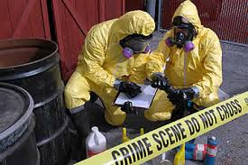 Meth Lab Clean up Majestic Restoration